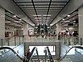 HK Austin Station Concourse Escalator.jpg
