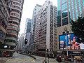 HK SW 上環 Sheung Wan 巴士 619 Bus tour view January 2020 SSG 06 香港島.jpg