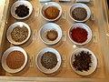 HK TST East 香港科學館 Hong Kong Science Museum HKSM exhibition spices samples April 2021 SS2 02.jpg