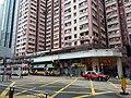 HK syp 西環 Sai Ying Pun 德輔道西 Des Voeux Road West Friday holiday April 2019 SSG 08.jpg