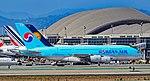 HL7611 Korean Air Lines Airbus A380-861 s-n 035 (37541335004).jpg
