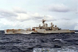 Royal Navy frigate of the Type 12M, Rothesay Class