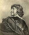 HUA-105221-Portret van Cornelis Jonson van Ceulen I geboren Londen 1593 kunstschilder te Utrecht overleden Utrecht 1661 Te halve lijve links schuin van achteren.jpg