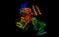 HUDP-glucose pyrophosphorylase pymol.png