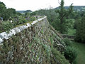 Haddon Hall - The Garden Retaining Wall.jpg