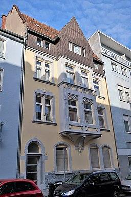 Schulstraße in Hagen