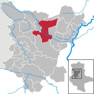 Haldensleben - Image: Haldensleben in BK