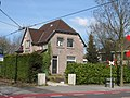 Halte Bovenkerk, Woning 36 aan de Noorddammerlaan, Amstelveen.jpg