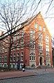 Hamburg-Harburg-Harb Rathausplatz 4 ganz.jpg