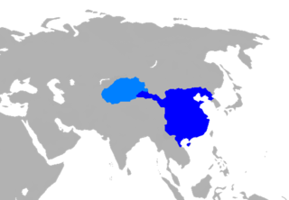 Han dynasty 3rd-century BC to 3rd-century AD Chinese dynasty