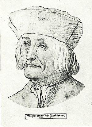 Hans Folz - Hans Folz.