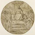 Hans Süß von Kulmbach - Das Urteil des Salomo (Getty Center).jpg