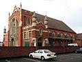 Hanwell Methodist Church - geograph.org.uk - 1716609.jpg