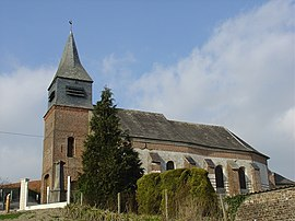 The church of Haravesnes