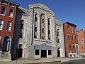 Harlem Park Community Baptist Church, 614 N. Gilmor Street, Baltimore, MD 21217 (33172205192).jpg
