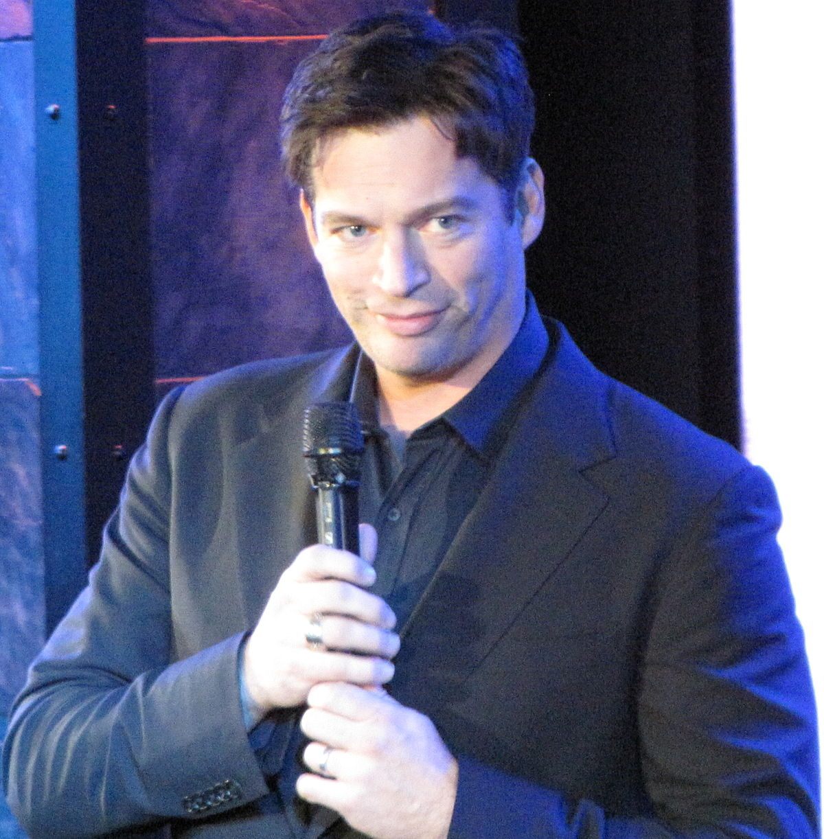 Harry Connick Jr. discography - Wikipedia