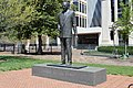 Harry Flood Byrd statue on capitol lawn.jpg