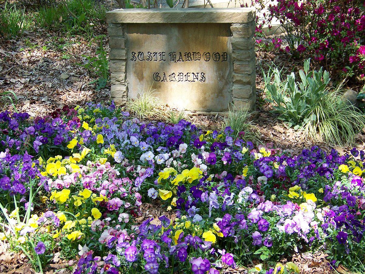University Of North Carolina At Charlotte Botanical Gardens   Wikipedia