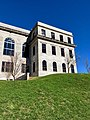 Haywood County Courthouse, Waynesville, NC (32840851748).jpg