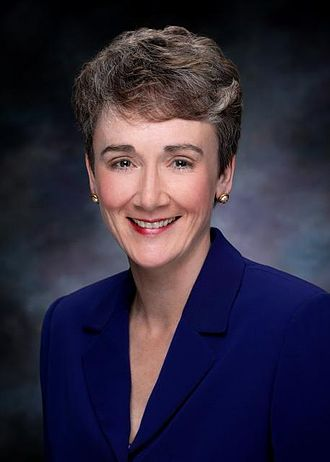 Heather Wilson - Congressional Photo of Heather Wilson (1998–2009)