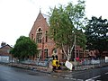 Heaton Park Congregational Church, Prestwich - geograph.org.uk - 497651.jpg