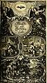 Heilig-epistolischer Bericht, Licht, Geleit, und Freud. Das ist - Emblematische Fürstllung der heiligen Sonn- und festtäglichen Episteln; in welcher gründlicher Bericht von den rechten Wort-Verstand (14743625234).jpg