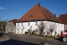 Heinersdorf in Bechhofen
