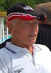 Heinz Weisbarth (2010)
