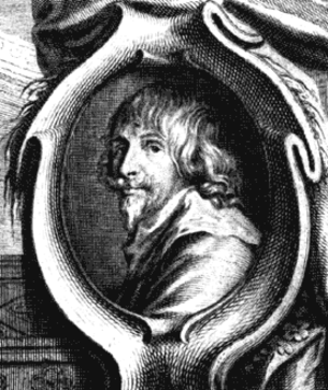 Hendrik van Steenwijk II - Hendrik van Steenwijk II (Book 3 of 4-volume painter biographies by Jean-Baptiste Descamps