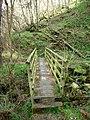 Hening Wood footbridge - geograph.org.uk - 1247148.jpg