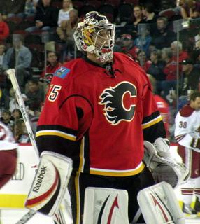 Henrik Karlsson Swedish ice hockey player