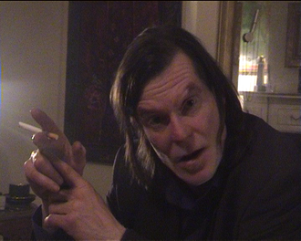 'u' - Henri van Zanten, the Master of the Scream