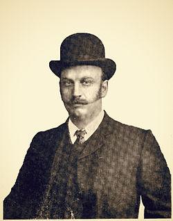 Herbert austin 1905