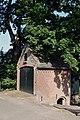 Herwijnen - Waaldijk 86 - Brandspuithuisje.JPG