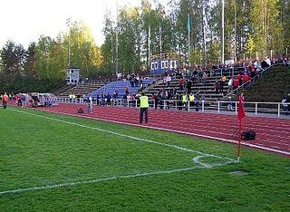 Vuosaari sports ground