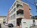 Higashiosaka City Ishikiri junior high school.jpg