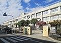Higashiosaka City Mito junior high school.jpg