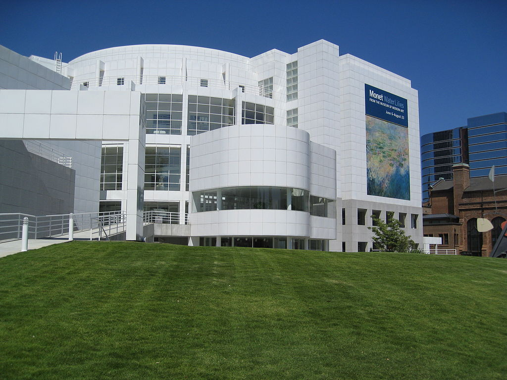 High Museum of Art - Virtual Tour