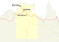 Highway 1 (Northern Territory) map.png
