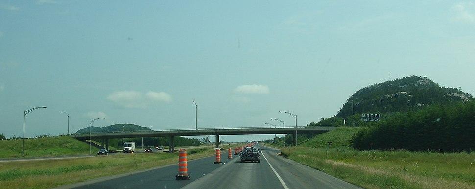 Highway 20-Quebec
