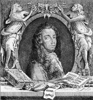 Hilaire-Bernard de Longepierre - Image: Hilaire Bernard de Longepierre