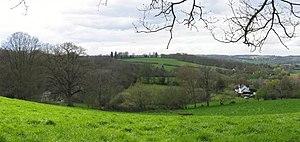 Bucklebury - Hillfoot Farm