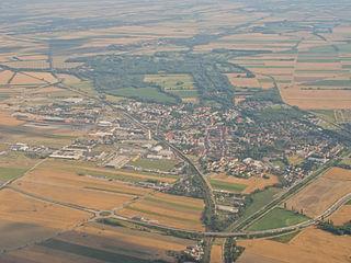 Himberg,  Lower Austria, Austria