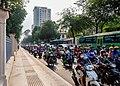Ho Chi Minh City, Nguyen Thi Minh Khai Street, 2020-01 CN-01.jpg