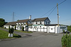 Holland Inn, Hatt, Saltash - geograph.org.uk - 178779.jpg