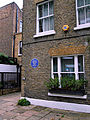 Home of Ezra Pound, London.jpg
