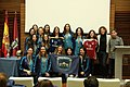 Homenaje a las ganadoras de la Copa Princesa de Asturias de voleibol 01.jpg
