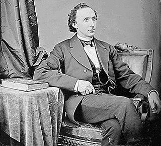 George Woodward Greene American politician