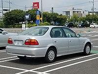 Sedan Facelift