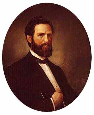 Horace Austin - Image: Horace Austin (1873)
